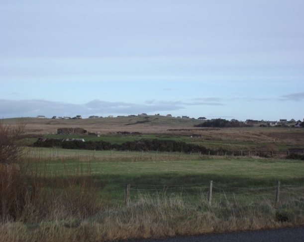 Croft tenancy, 17 New Garrabost